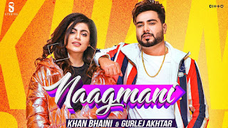 Naagmani Lyrics in hindi and english