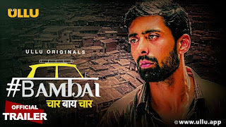 Bambai 4×4 (2019) Season 1 Hindi Full Web Series WEB-HD 720p