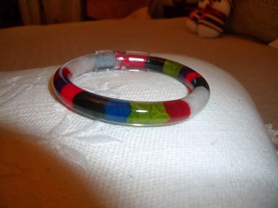 Consejos para hacer pulseras rígidas con materiales más que económicos