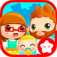 Sweet Home Stories – My family life play house Mod Apk