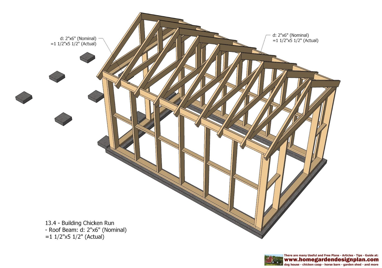 cb211 combo chicken coop garden shed plans chicken coop plans