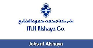 Alshaya Devan Consultants P. LTD jagiredai
