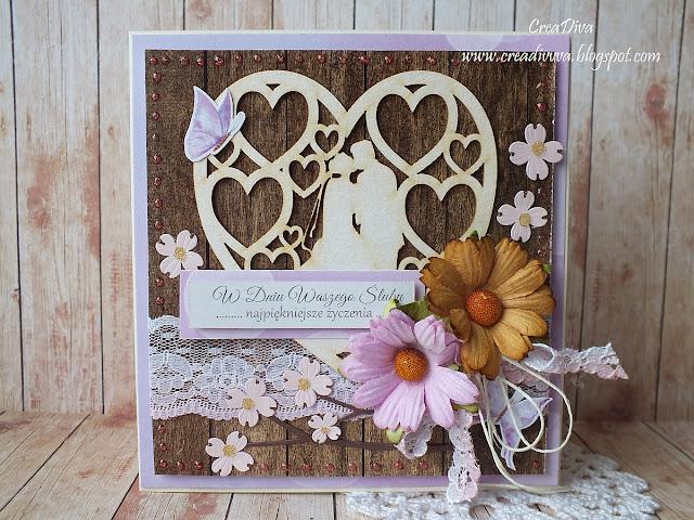 Ślub w kolorze czekolady / Chocolate Colour Wedding