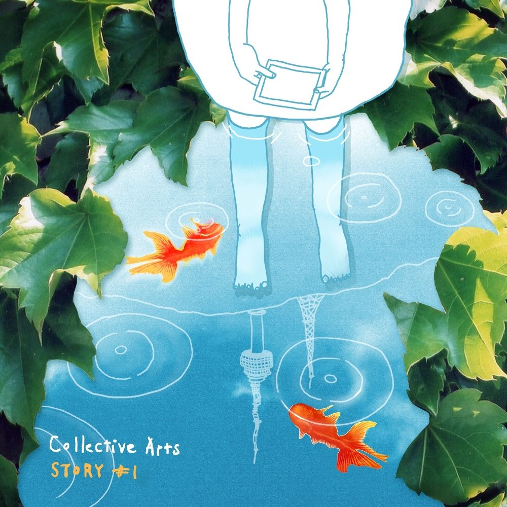 Collective Arts, Son Sohui – STORY#1 – Single