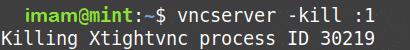 Install VNC Server di Linux Ubuntu, Debian dan Mint