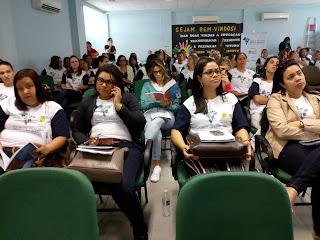 Professores de Aracaju são capacitados em esporte educacional por projeto do IEE e da Petrobras