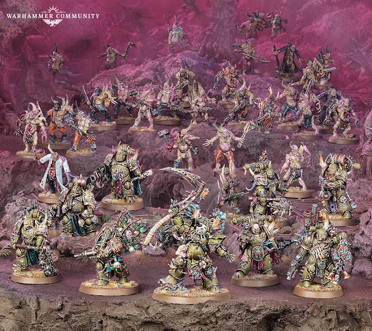 Ejército de Renombre Terminus Est