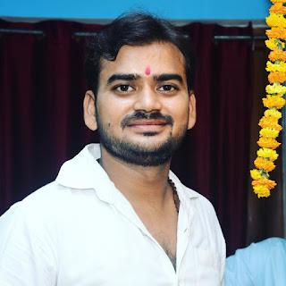युवा उद्यमी अजय जायसवाल नौपेड़वा जौनपुर की तरफ से नया सबेरा परिवार को पांचवें वर्षगांठ की हार्दिक शुभकामनाएं  | #NayaSaberaNetwork