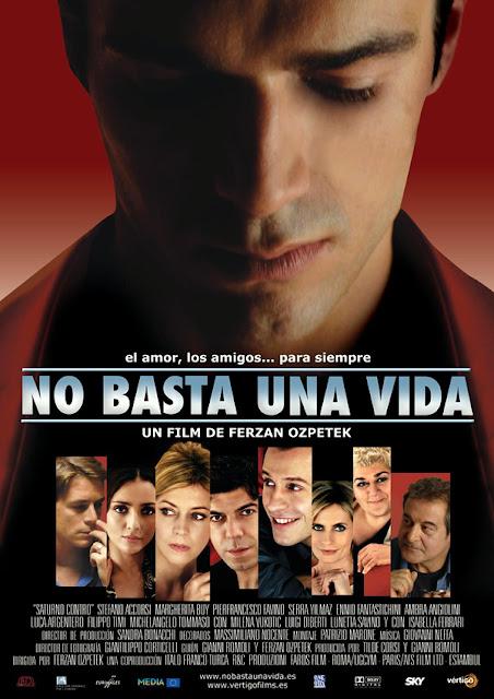 No basta una vida - Pelicula - 2007 - Italia