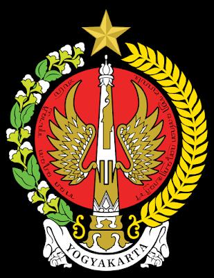 Daftar Kabupaten Kota di Provinsi Yogyakarta