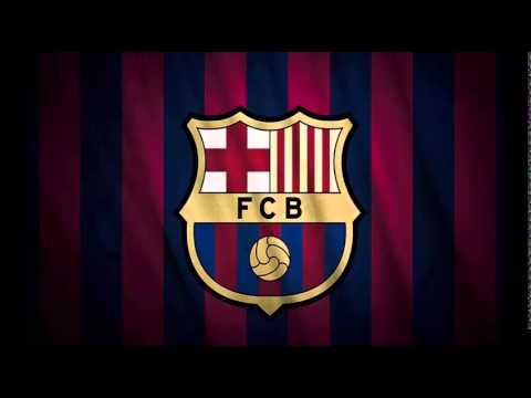FC Barcelona entrance song MP3 download, Video and lyrics