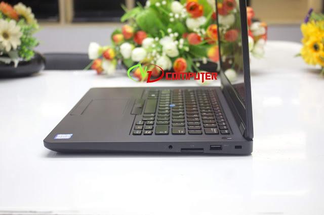 Dell Latitude E5470 i5 6300u