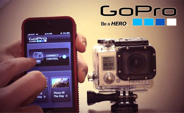 Vulnerability Exposes Thousands of GoPRO Users' Wireless Passwords