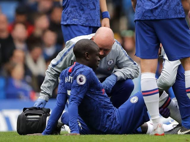 Chelsea hit with another massive blow
