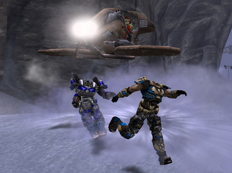 Unreal Tournament 2004 For Free