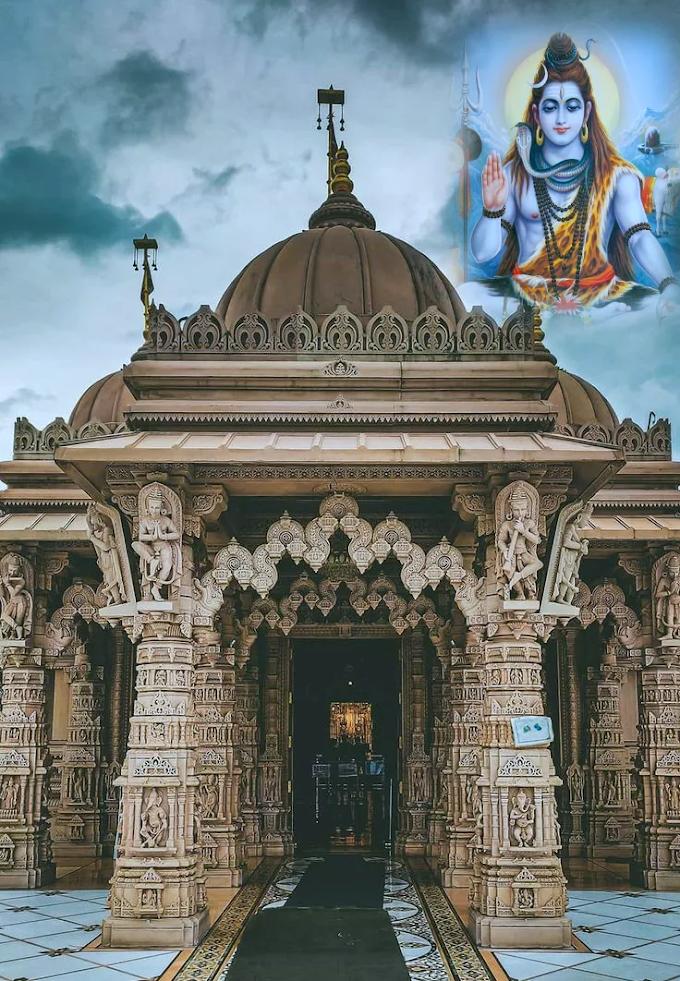 सपने में शिव मंदिर देखना क्या संकेत देता है जानिए