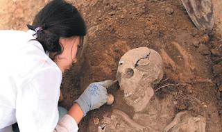 Jurusan Arkeolog
