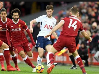 مشاهدة مباراة ليفربول و توتنهام بث مباشر اليوم السبت 1/6/2019 نهائي دوري ابطال اوروبا