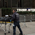 Man Jumps To Death Off Trump International Hotel & Tower Roof