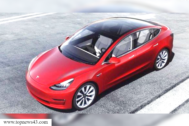 Tesla Model 3 Overtakes Even Performance Leader