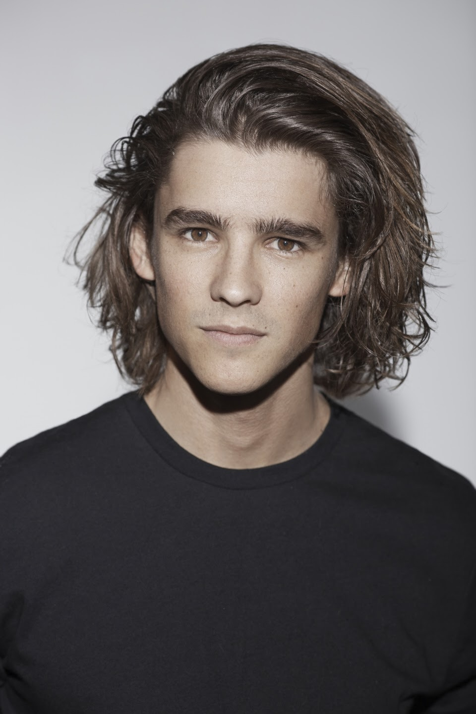 Most Beautiful Men Brenton Thwaites