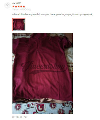 testimonial kaos polo vincentshop1