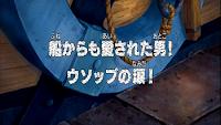 One Piece Episode 247