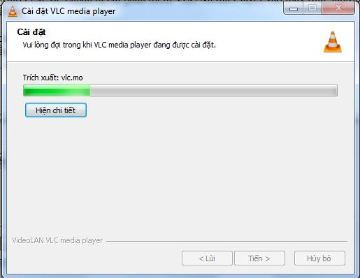 Hướng dẫn cài đặt VLC Media Player 64bit mới nhất cho Win 7, 10 f