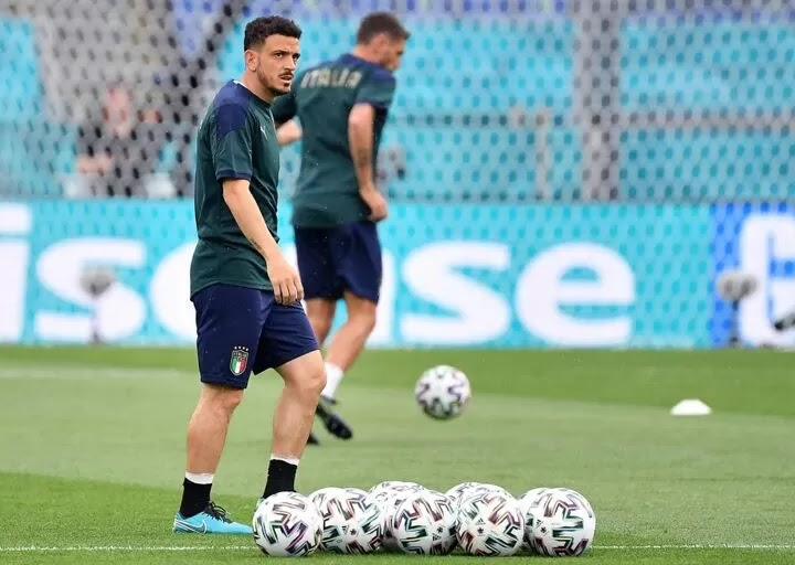 Florenzi completes Milan medical, ready to sign with the Rossoneri