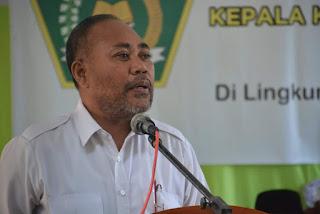 Kakanwil Kemenag NTB Nyatakan Diri Siap Bertarung di Pilkada Kota Mataram