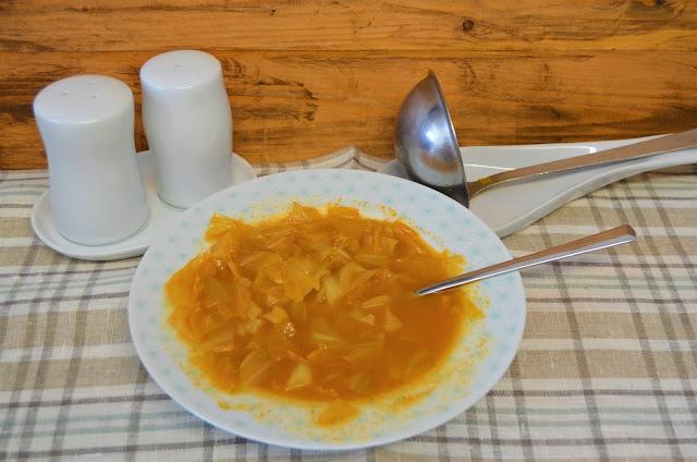 Las delicias de Mayte, sopa de repollo receta, sopa de repollo, sopa de col, sopa de repollo o col tan solo 4 ingredientes, sopa de col quema grasa, sopa con repollo, sopa de repollo para adelgazar, sopa de col para adelgazar,