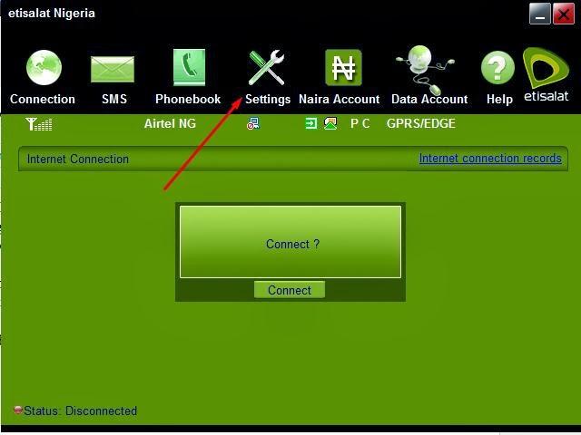 Glo Netpro Zte Software