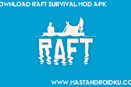 Download Raft Survival: Ultimate MOD v8.6.0 Apk (Offline)