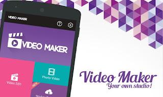 Mini Video Maker Slide Show SS 1