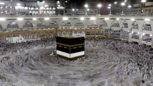 Update Terbaru! Arab Saudi Disebut Bakal Kurangi Kuota Haji