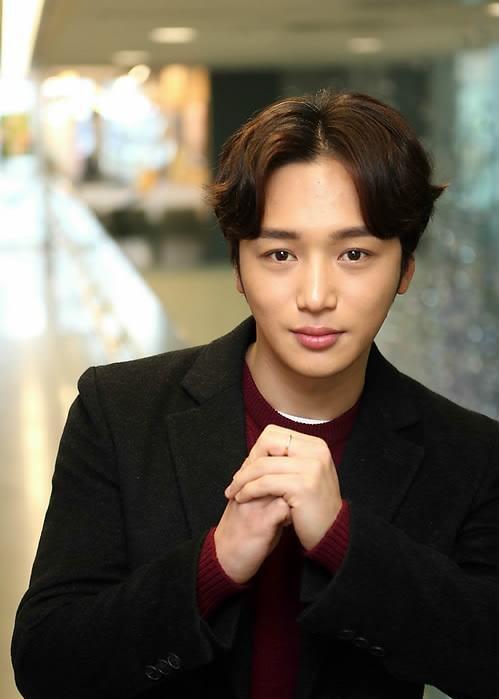 Byun Yo-han / 변요한 - Aktor Korea Selatan