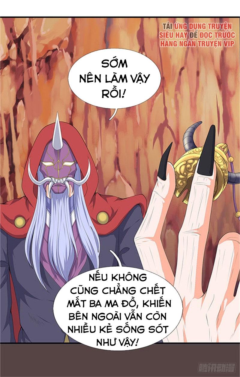 Vạn Cổ Thần Vương chap 118 - Trang 8