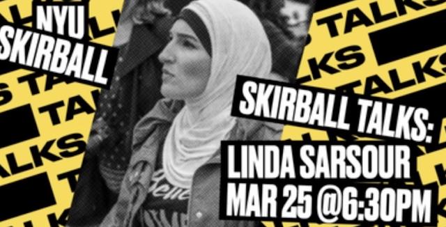 Linda Sarsour's NYU Makeover