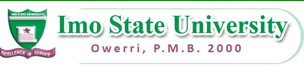 IMSU Post UTME Form 2018 Is Out | Cut off Mark