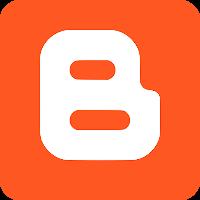 logo blogspot