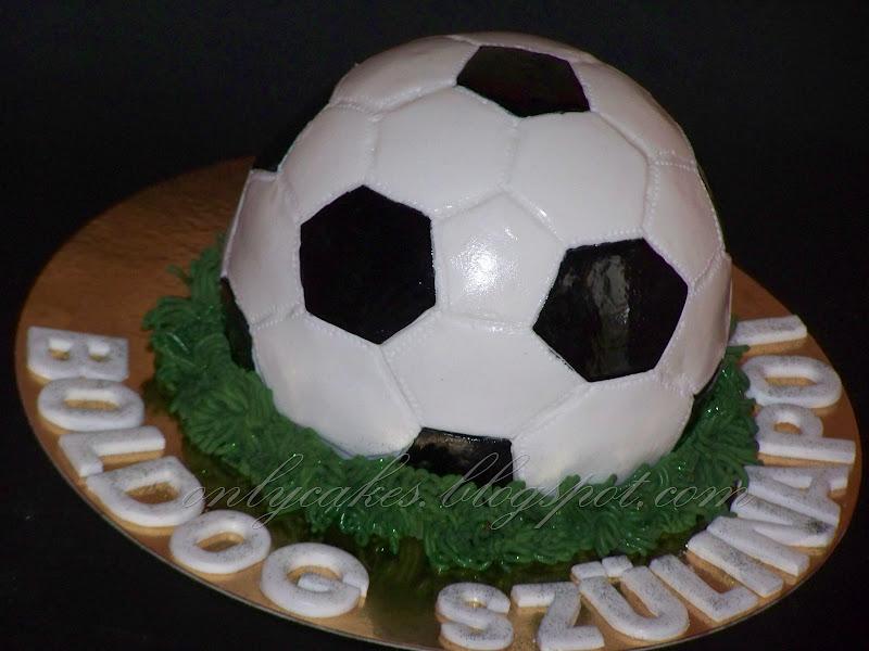 focilabda torta képek Only cakes: Focilabda torta focilabda torta képek