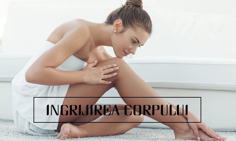 Produse femei pt ingrijirea corpului ieftine si bune - recomandari