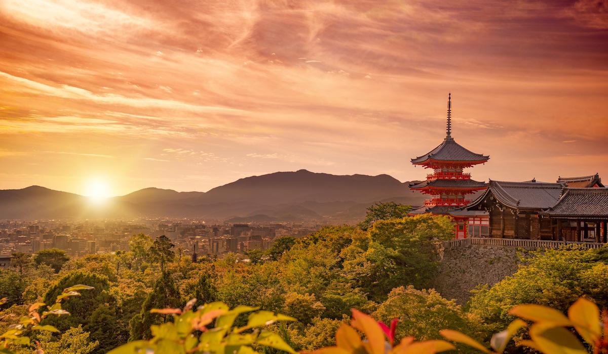 Japan targets 60 million tourists by 2030 - JNTO to open Dubai office