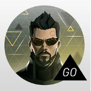 Deus Ex GO MOD APK-Deus Ex GO