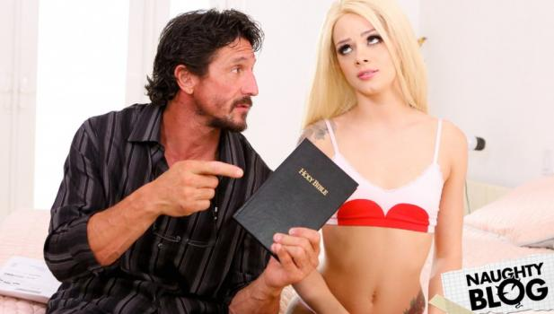 Pretty Dirty – Elsa Jean: Possessed By Pleasure