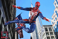 S.H. Figuarts Spider-Man Advanced Suit 38