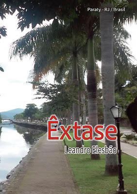 Capa Extase