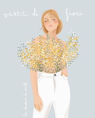 Vestiti di fiori - Giugno 2020