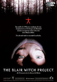 El proyecto Blair Witch 1 online latino 1999