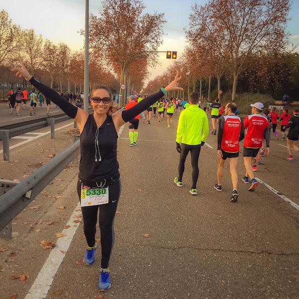 Meia Maratona de Sevilha